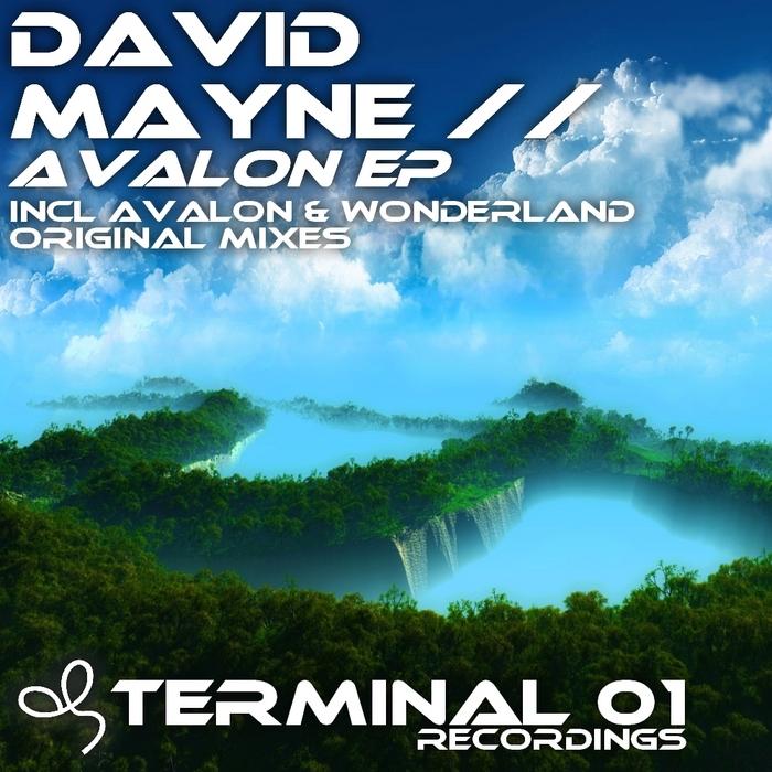 MAYNE, David - Avalon EP