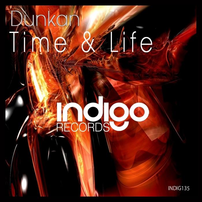 DUNKAN - Time & Life