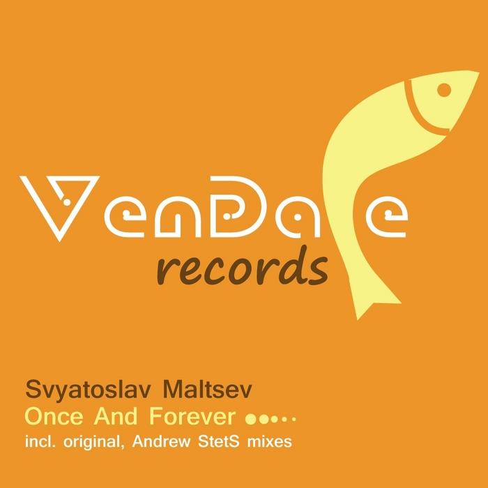 MALTSEV, Svyatoslav - Once & Forever