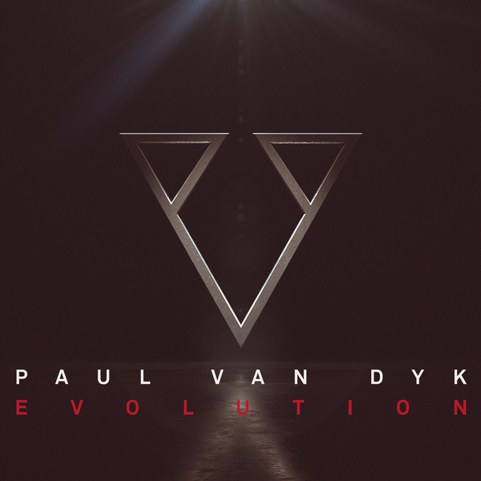 VAN DYK, Paul - Evolution