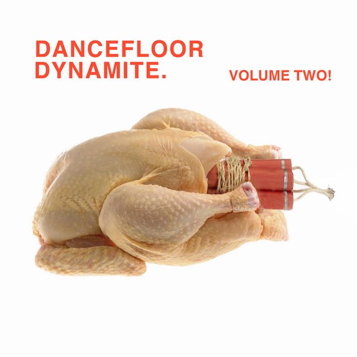 VARIOUS - Dancefloor Dynamite Vol 2