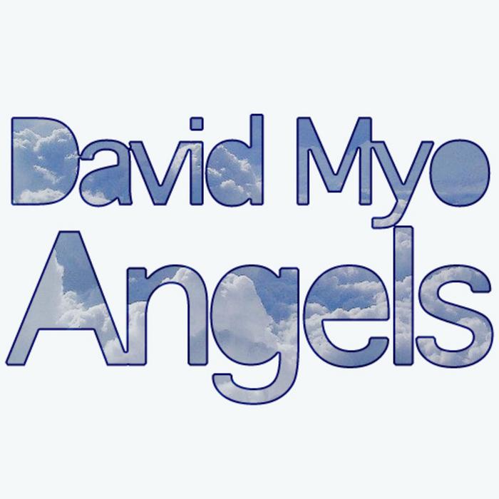 MYO, David - Angels