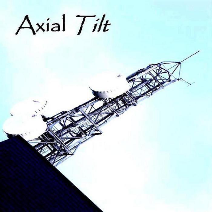 FITZ, Stevie - Axial Tilt