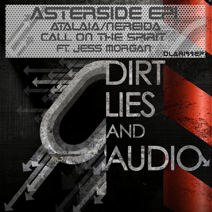 ASTERSIDE - Asterside EP 1