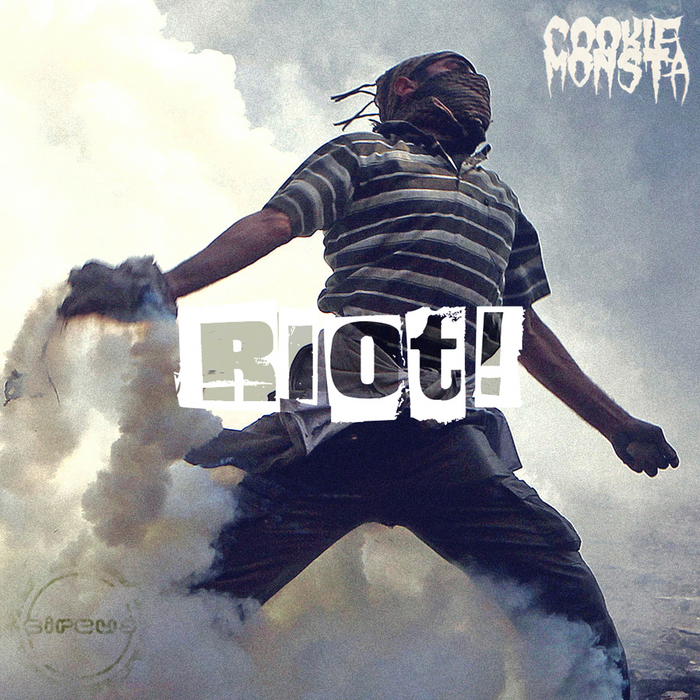 COOKIE MONSTA - RIOT! EP