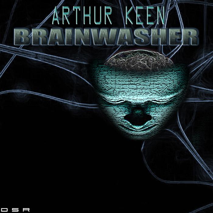 KEEN, Arthur - Brainwasher EP