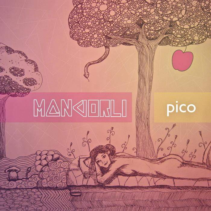 MANDORLI - Pico