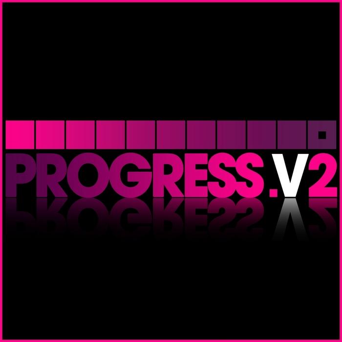 VARIOUS - Progress V2