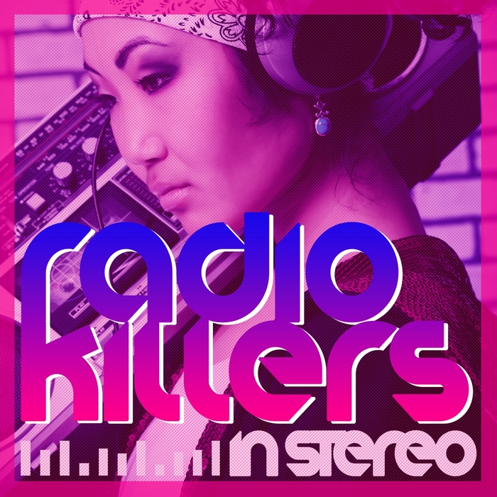VARIOUS - Radio Killers In Stereo