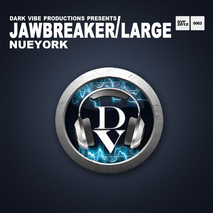 NUEYORK - Jawbreaker