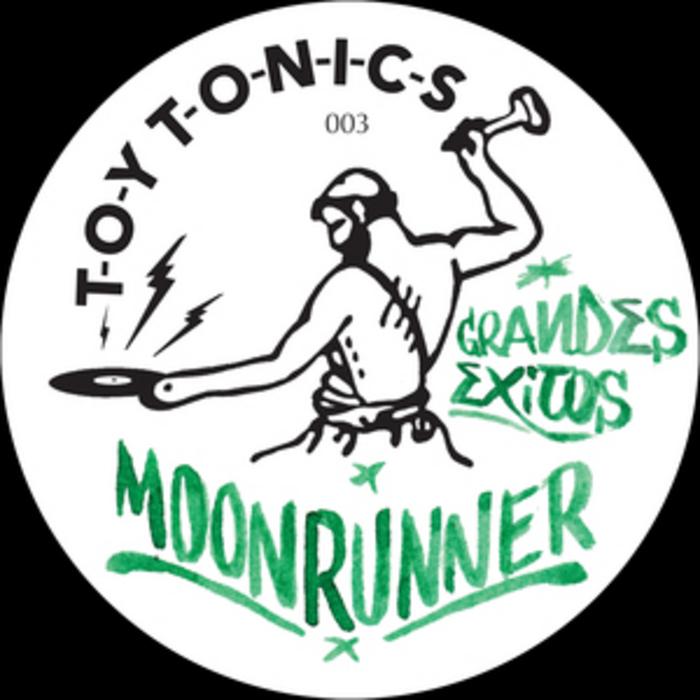 MOON RUNNER - Grandes Exitos
