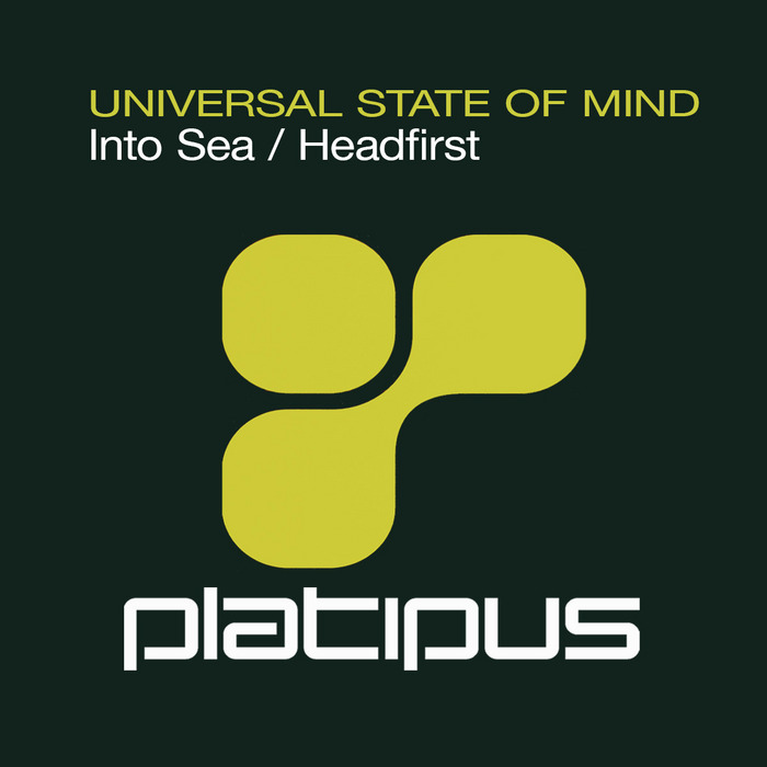 UNIVERSAL STATE OF MIND - All Because Of You (Remastered)
