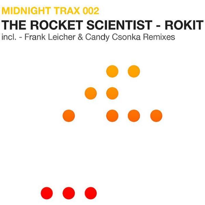 ROCKET SCIENTIST, The - Rokit