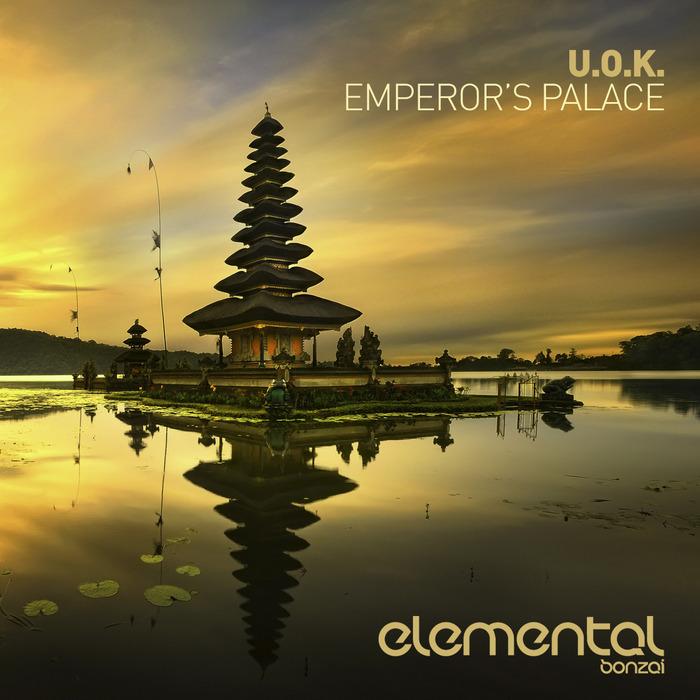 UOK - Emperor's Palace