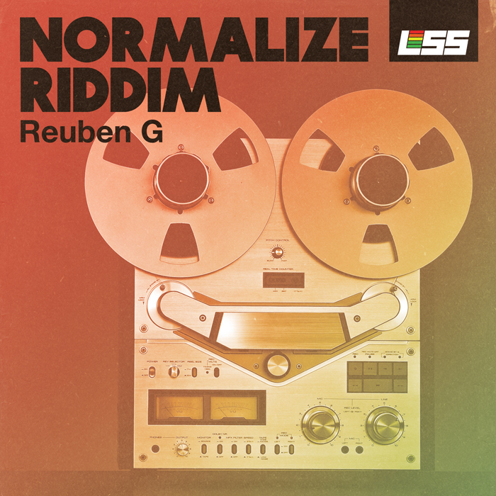 VARIOUS - Normalize Riddim
