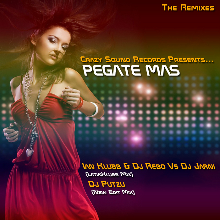 KLUBB, Ian/DJ REBO vs DJ JARNI - Pegate Mas