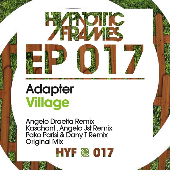 ADAPTER - Village
