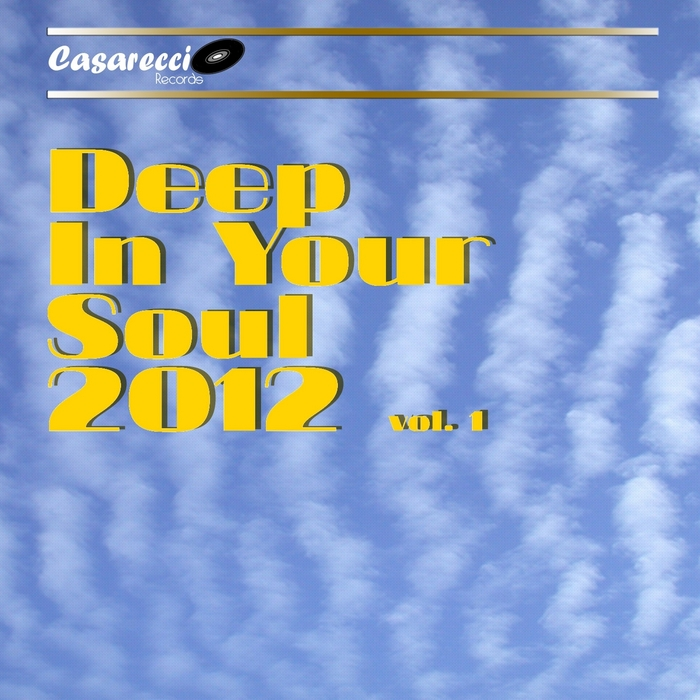 VARIOUS - Deep In Your Soul 2012 Vol 1