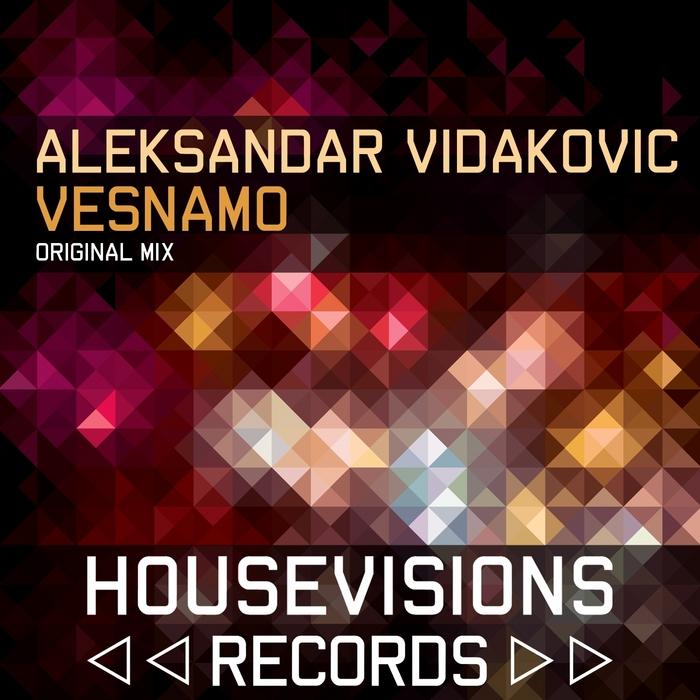 VIDAKOVIC, Aleksandar - Vesnamo