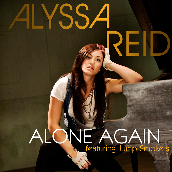 REID, Alyssa feat JUMP SMOKERS - Alone Again