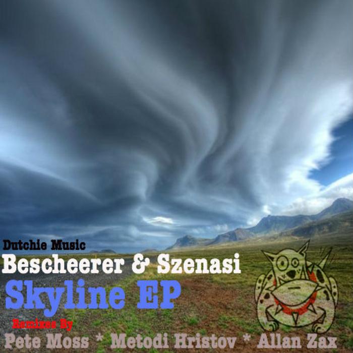 BESCHEERER/SZENASI - Skyline (The remixes)