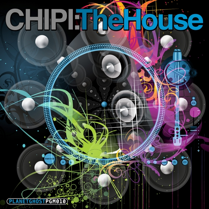 CHIPI - The House