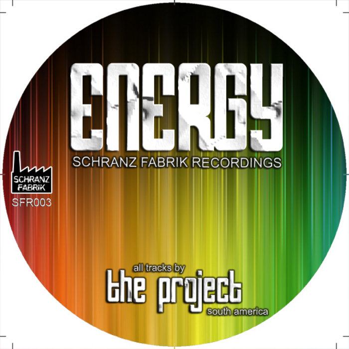 PROJECT, The - Energy