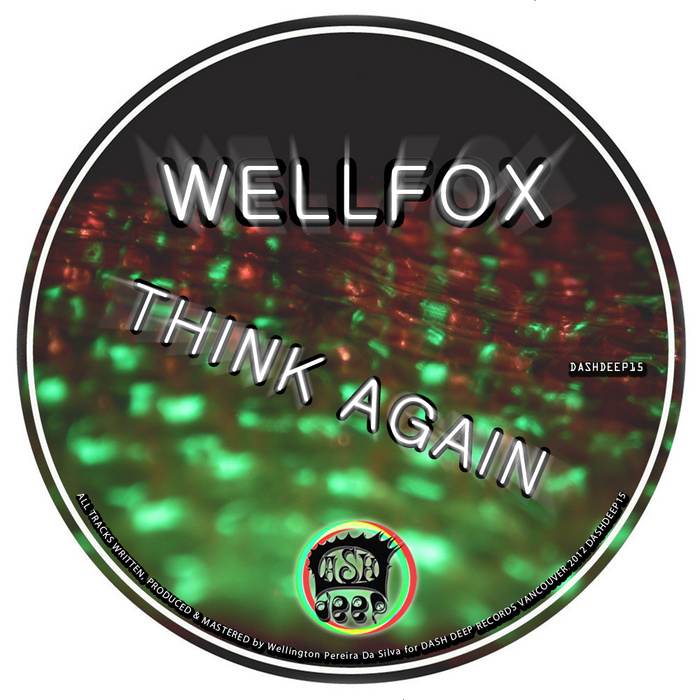 WELLFOX - Think Again