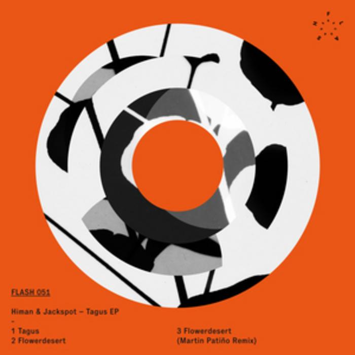 HIMAN/JACKSPOT - Tagus EP