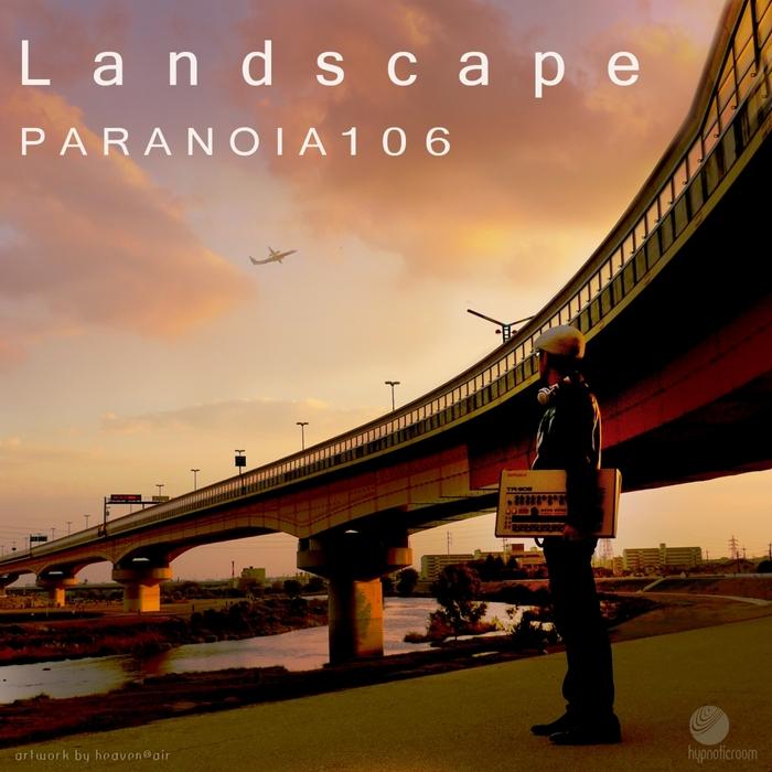 PARANOIA106 - Landscape