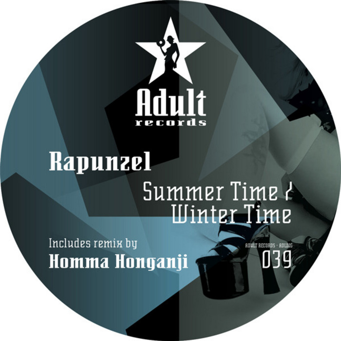 RAPUNZEL - Summer Time