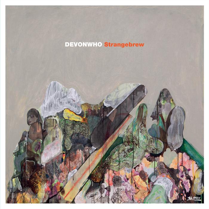 DEVONWHO - Strangebrew