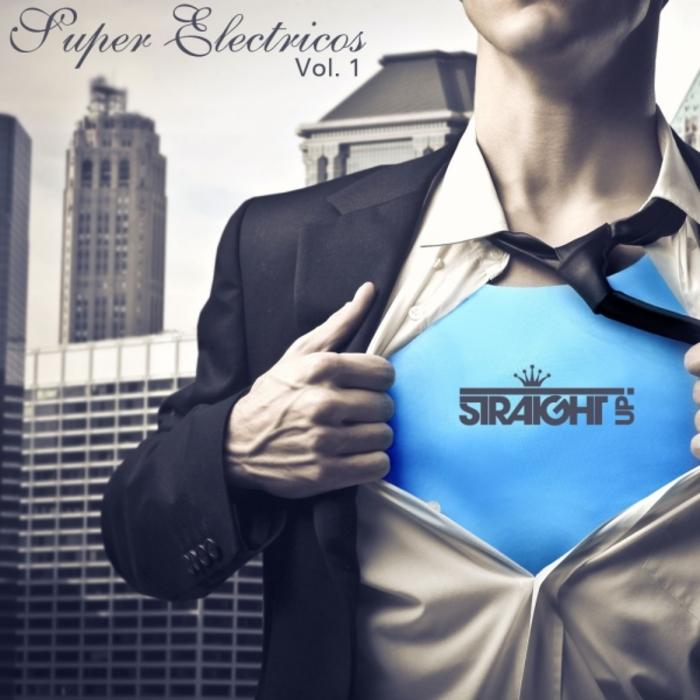 VARIOUS - Super Electricos Vol 1