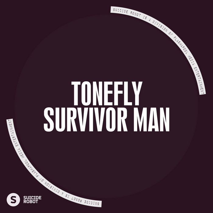 TONEFLY - Survivor Man