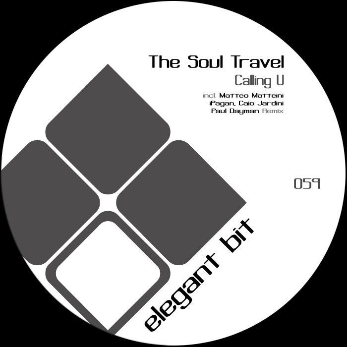 SOUL TRAVEL , The - Calling U