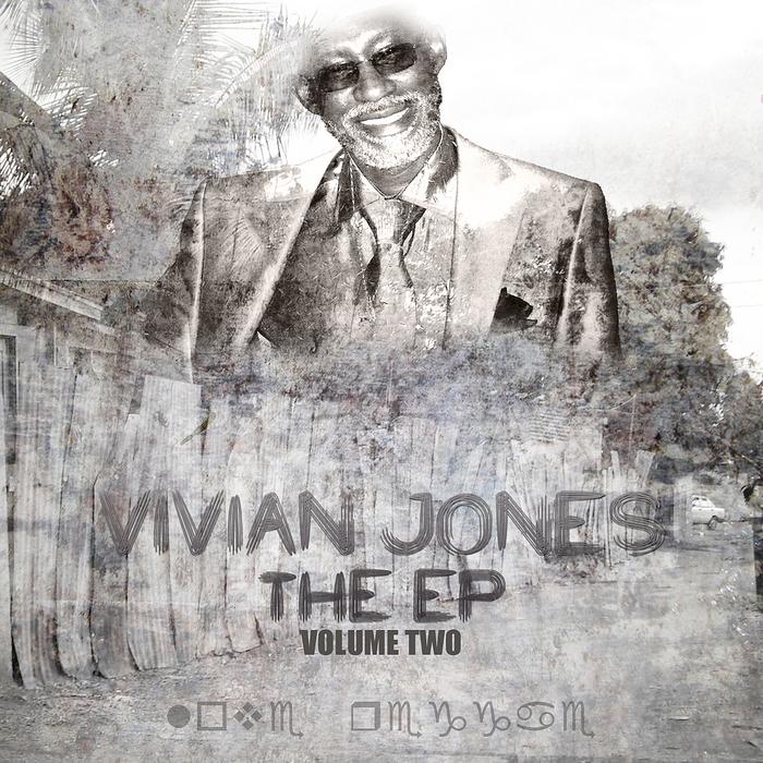 JONES, Vivian/AGGROVATORS/JACKIE MITTOO - The EP Vol 2