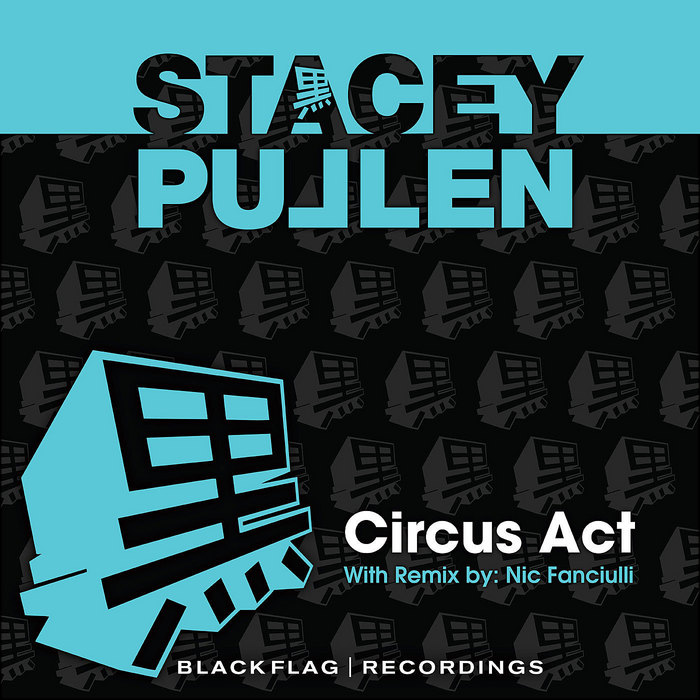 PULLEN, Stacey - Circus Act
