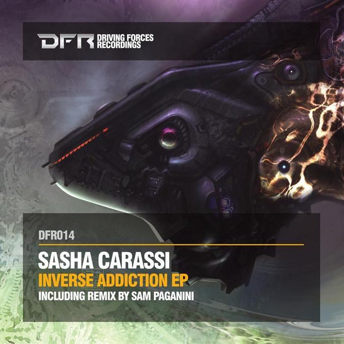 SASHA CARASSI - Inverse Addiction EP