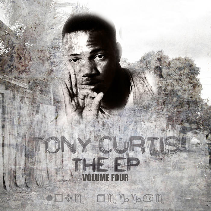 CURTIS, Tony/JACKIE MITTOO - The EP Vol 4