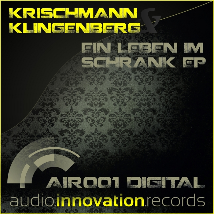 KRISCHMANN & KLINGENBERG - Ein Leben Im Schrank EP