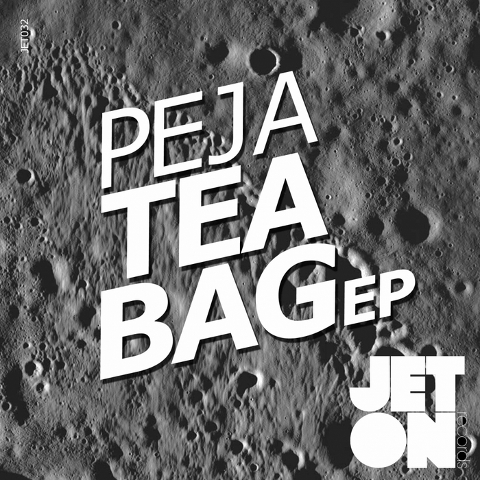 PEJA - Tea Bag EP