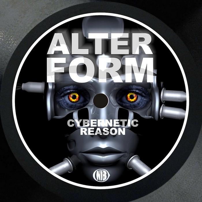 ALTER FORM - Cybernetic Reason