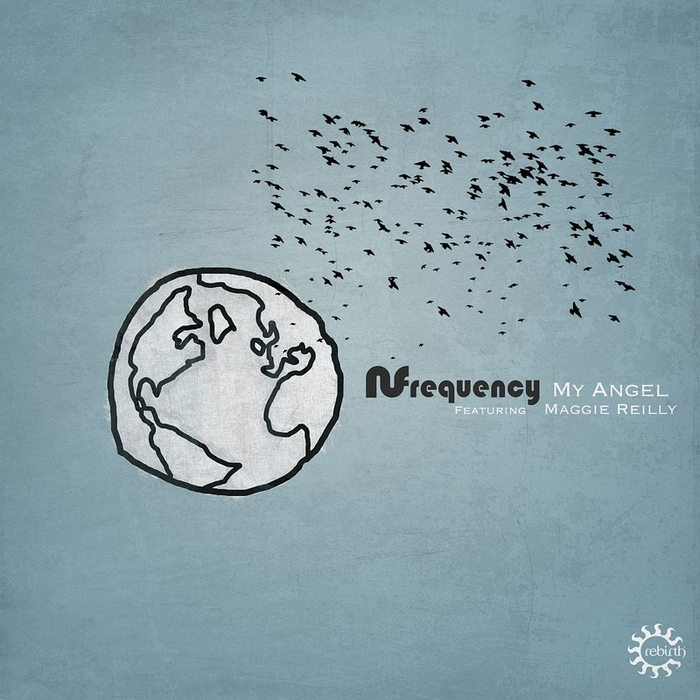 NUFREQUENCY feat MAGGIE REILLY - My Angel
