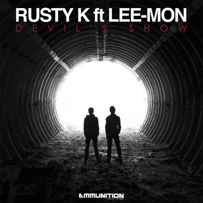 RUSTY K - Devil's Show EP