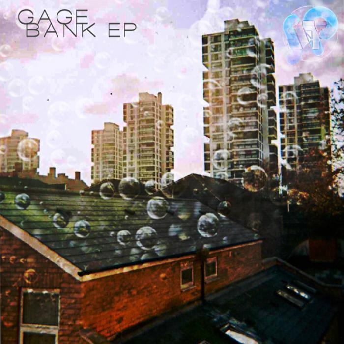 GAGE - Bank EP