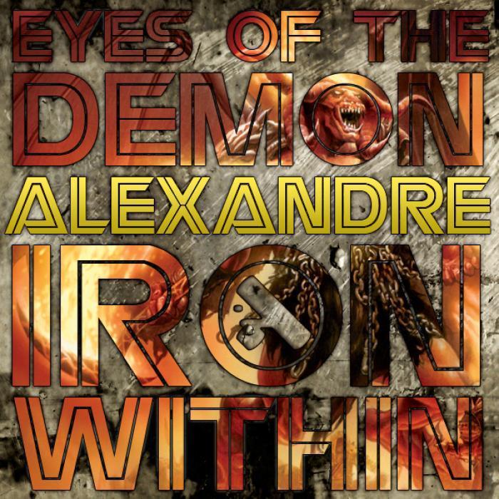 ALEXANDRE - Eyes Of The Demon