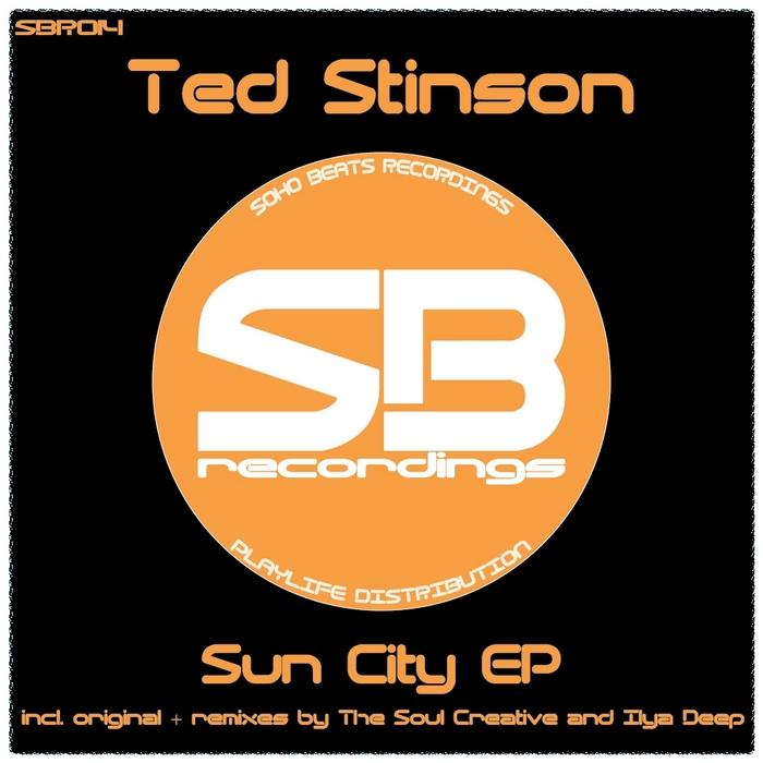 STINSON, Ted - Sun City EP