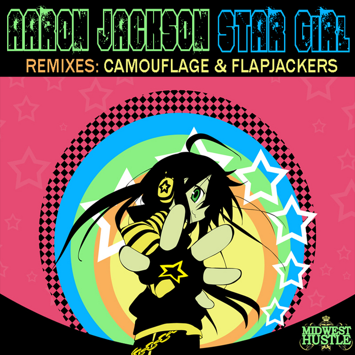 JACKSON, Aaron - Star Girl