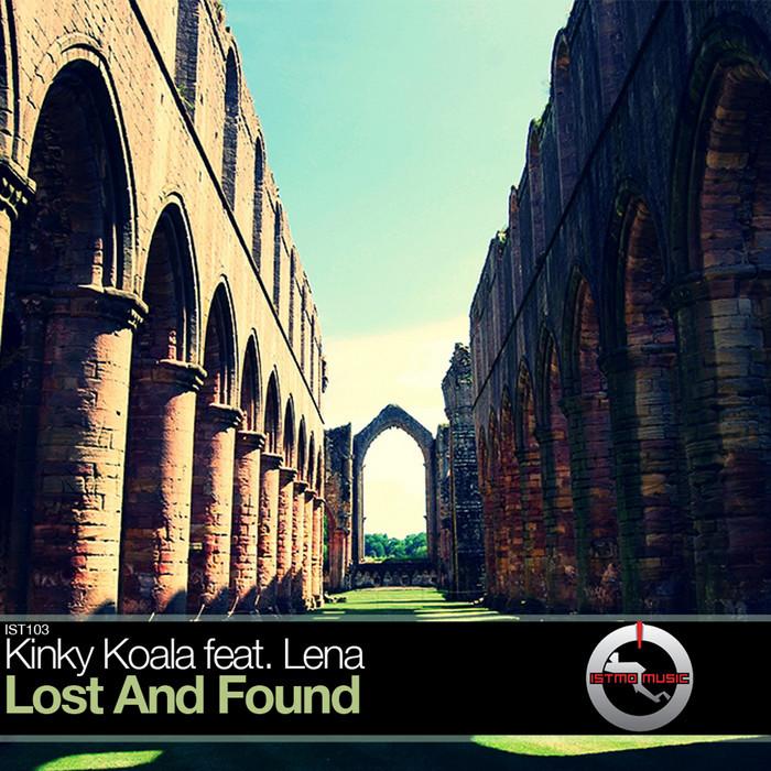 KINKY KOALA feat LENA - Lost & Found
