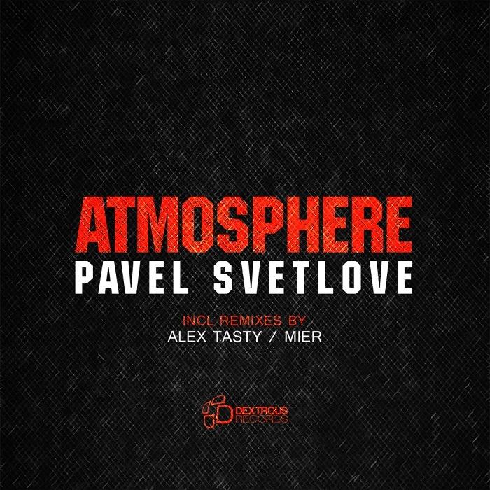 SVETLOVE, Pavel - Atmosphere
